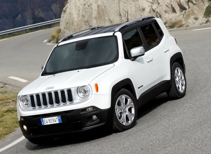 Jeep Renegade 2015 07