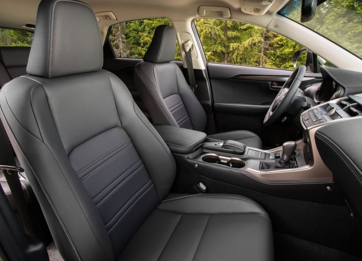 Lexus NX 2015 09