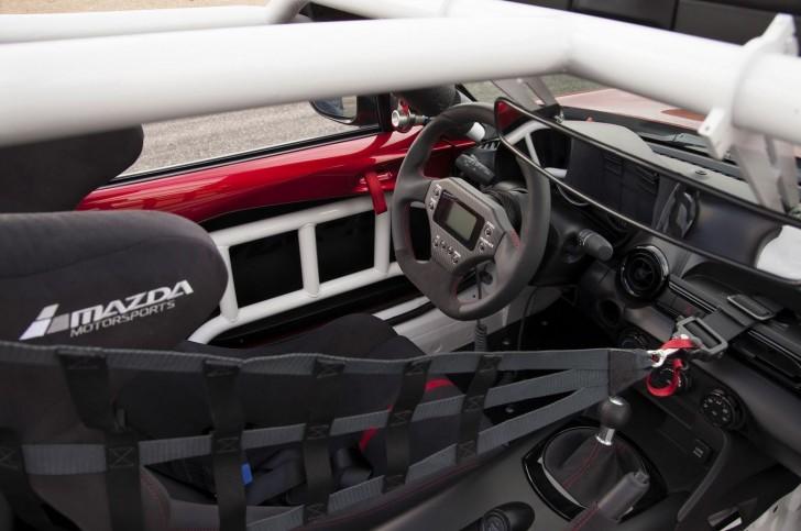 MAZDA MX-5 ROADSTER 2014 SEMA 10