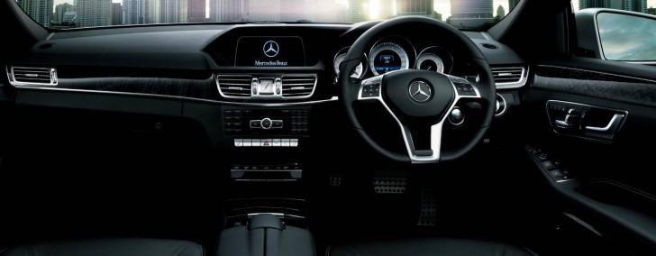 Mercedes-Benz E-class 2014 04