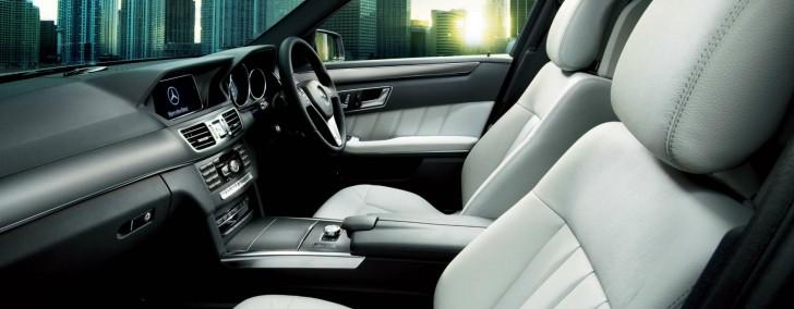 Mercedes-Benz E-class 2014 05