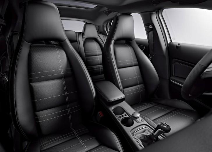 Mercedes-Benz GLA-Class 2015 010