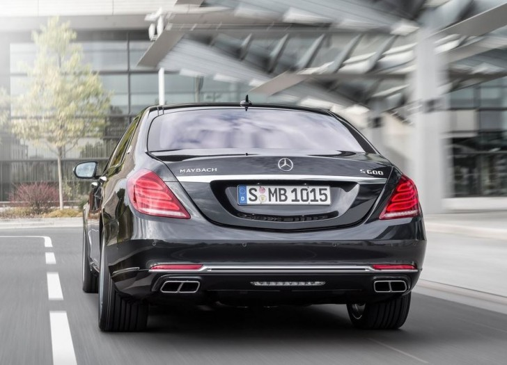 Mercedes-Benz S-Class Maybach 2016 04