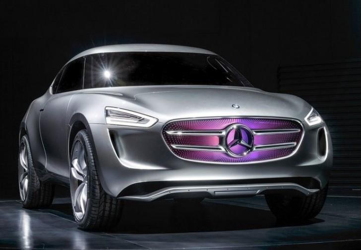 Mercedes-Benz Vision G-Code 2014 01