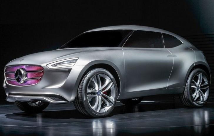 Mercedes-Benz Vision G-Code 2014 02