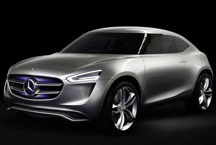 Mercedes-Benz Vision G-Code 2014 03