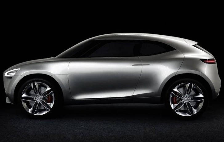 Mercedes-Benz Vision G-Code 2014 04