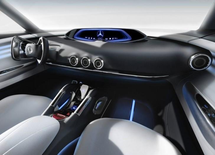 Mercedes-Benz Vision G-Code 2014 08