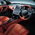 日産「新型GT-R 2015」デザイン画像集 interior