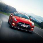 日産「新型GT-R 2015」デザイン画像集 エクステリア