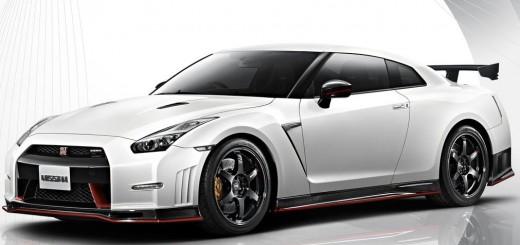 Nissan GT-R Nismo 2015 01