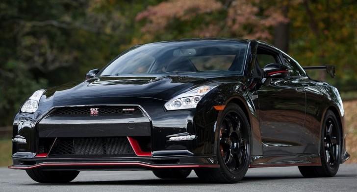 Nissan GT-R Nismo 2015 07