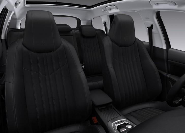 Peugeot 308 SW 2014 08