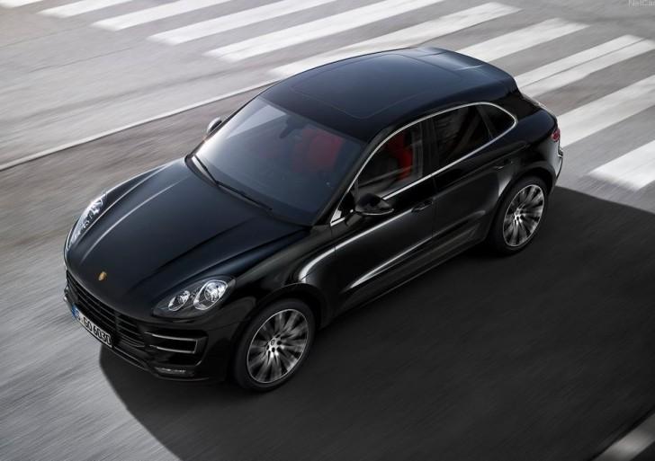 Porsche Macan 2015 03