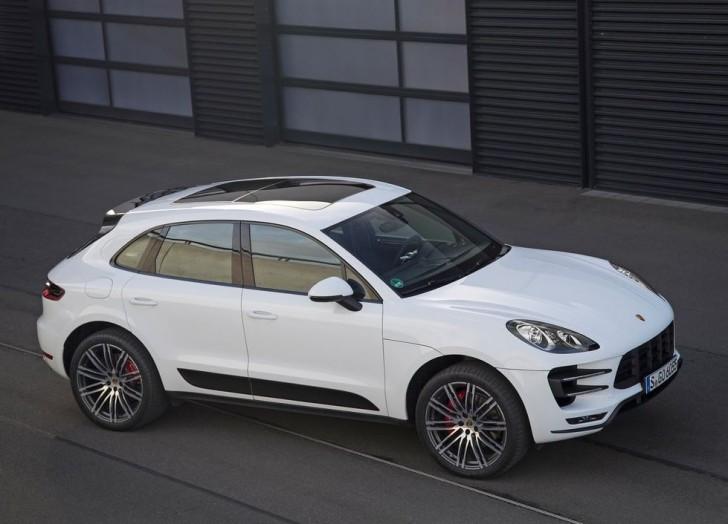 Porsche Macan 2015 04