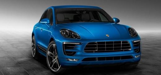Porsche Macan 2015 09
