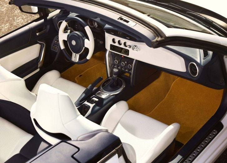 TOYOTA FT-86 open concept 2013 08