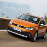 VW CROSS POLO 2014