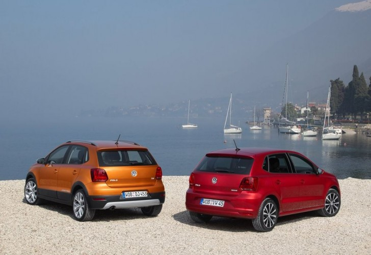 VW CrossPOLO 2014 08
