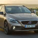Volvo V40 Cross Country 2014