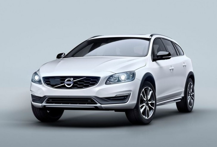 Volvo V60 Cross Country 2016 06