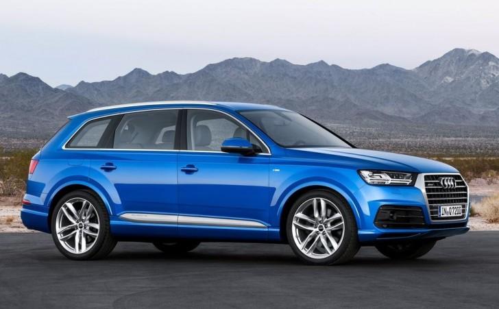Audi Q7 2016 04