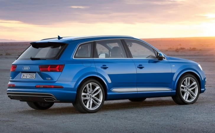 Audi Q7 2016 05