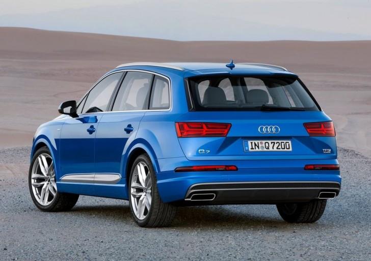Audi Q7 2016 06
