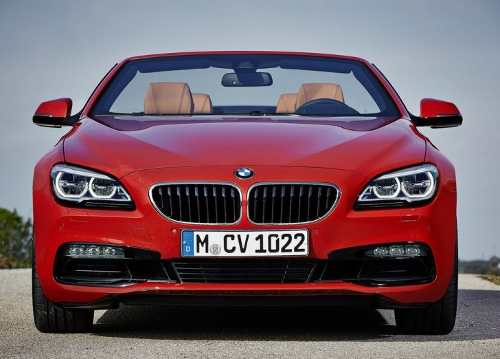 BMW 6-Series Convertible 2015 02