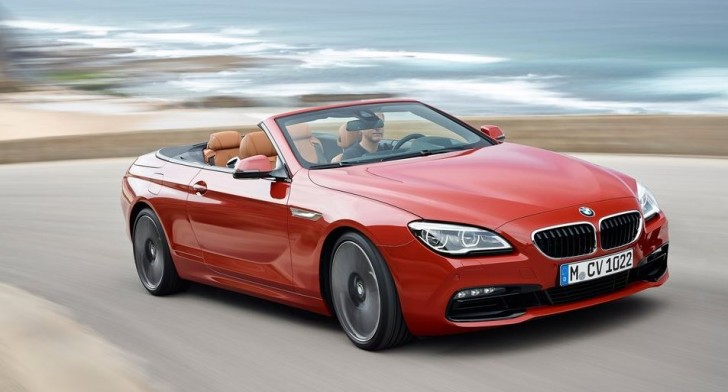 BMW 6-Series Convertible 2015 03