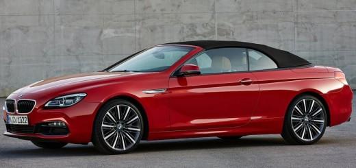 BMW 6-Series Convertible 2015 04