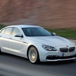 BMW 6-Series Gran Coupe 2015