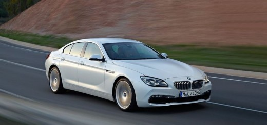 BMW 6-Series Gran Coupe 2015 01