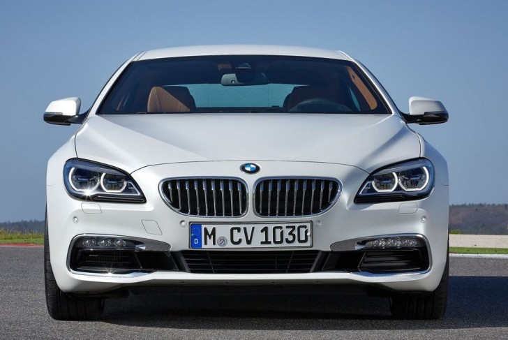 BMW 6-Series Gran Coupe 2015 02