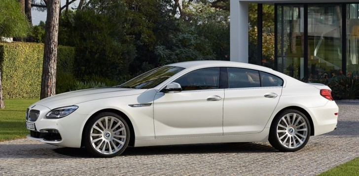 BMW 6-Series Gran Coupe 2015 03