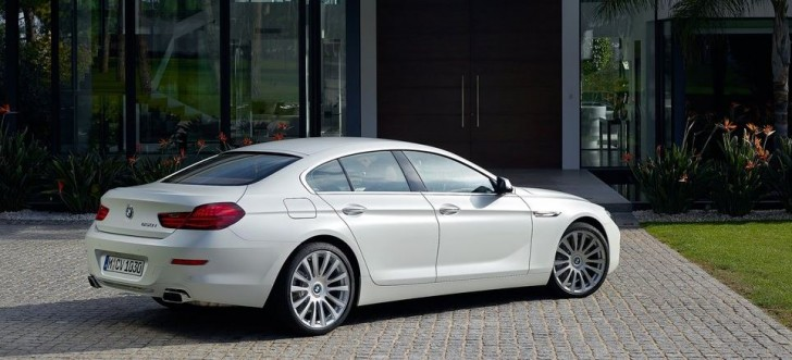 BMW 6-Series Gran Coupe 2015 05