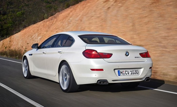 BMW 6-Series Gran Coupe 2015 06
