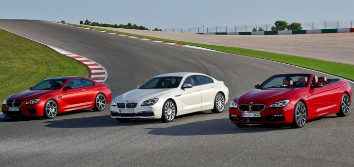 BMW 6-Series Gran Coupe 2015 08