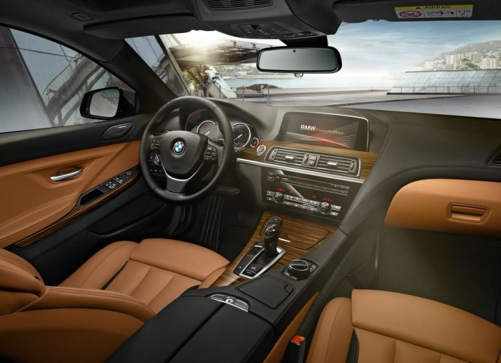 BMW 6-Series Gran Coupe 2015 09