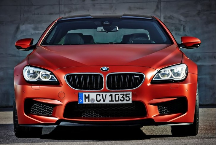 BMW M6 Coupe 2015 02