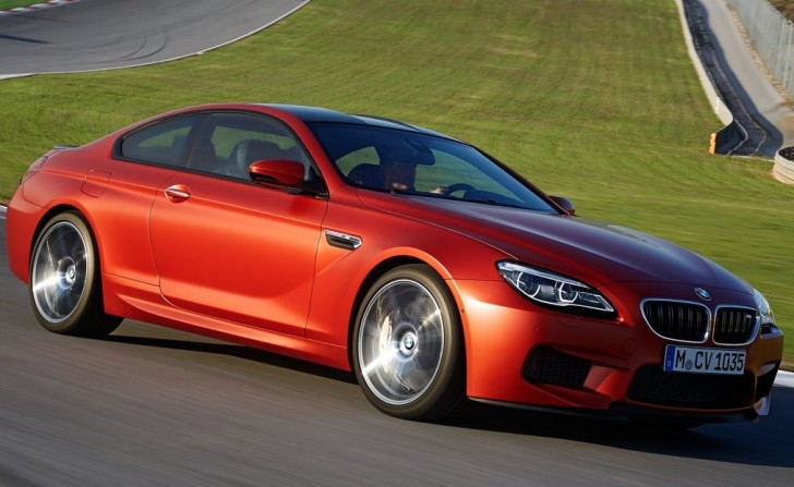 BMW M6 Coupe 2015 03