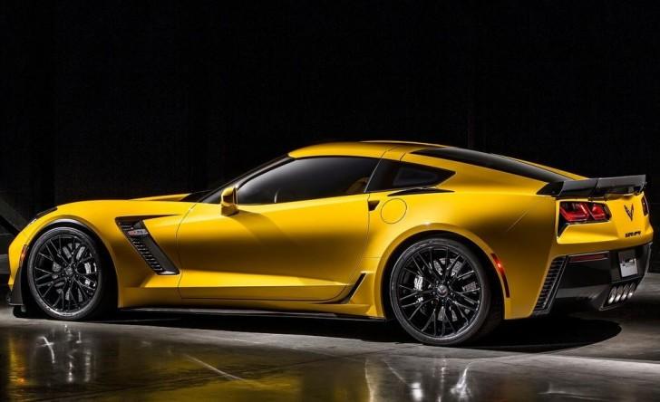 Chevrolet Corvette Z06 2015 04