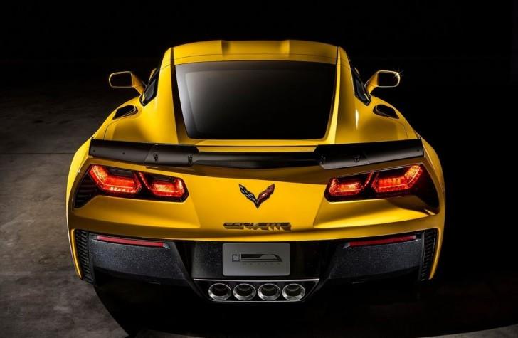 Chevrolet Corvette Z06 2015 06
