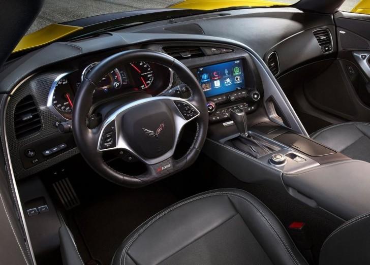 Chevrolet Corvette Z06 2015 10