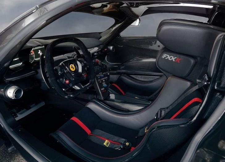 Ferrari FXX K 2015 06