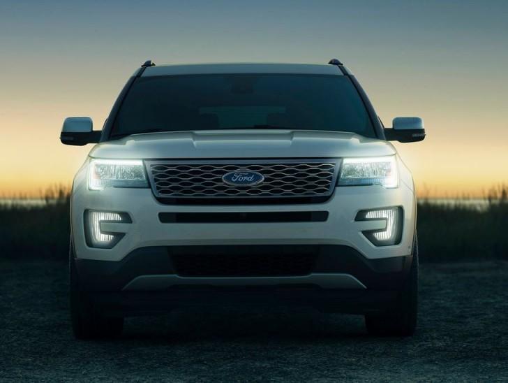 Ford Explorer 2016 02