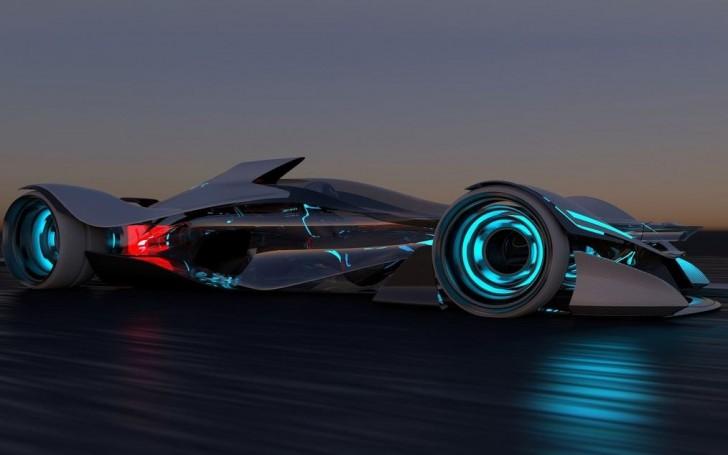 Infiniti Synaptiq Concept 2014 03