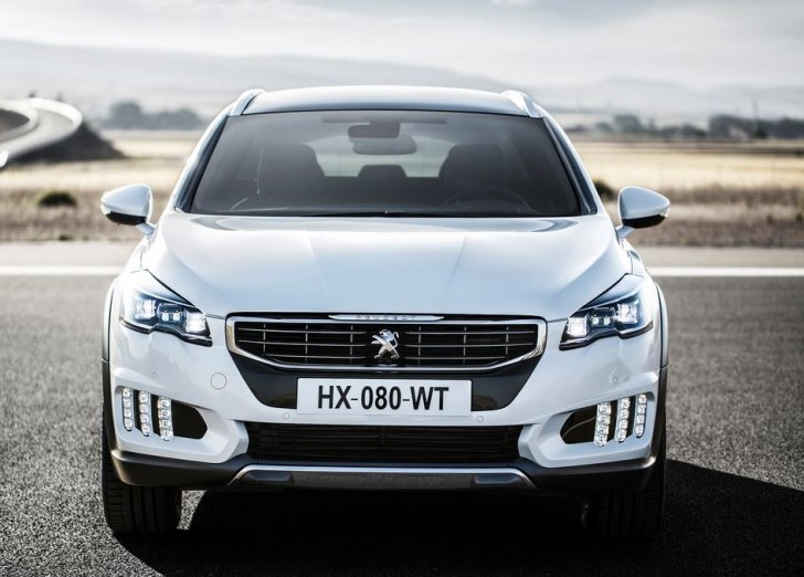 Peugeot 508 RXH 2015 02