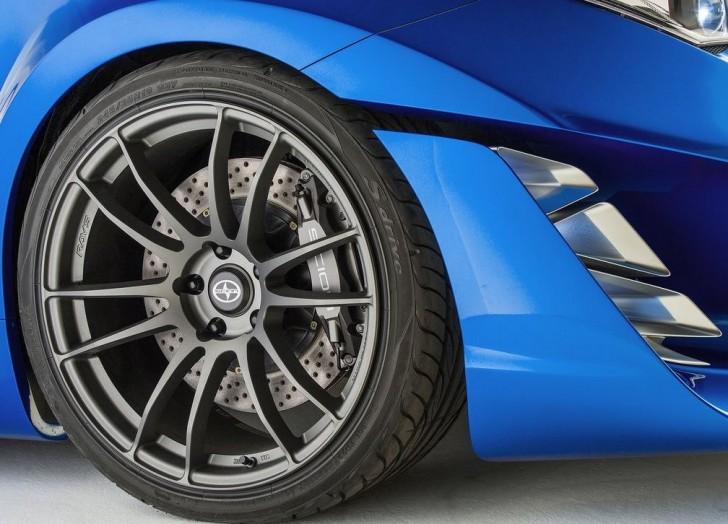 Scion iM Concept 2014 08