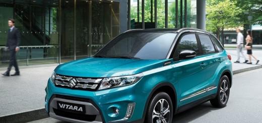 Suzuki Vitara 2015 01
